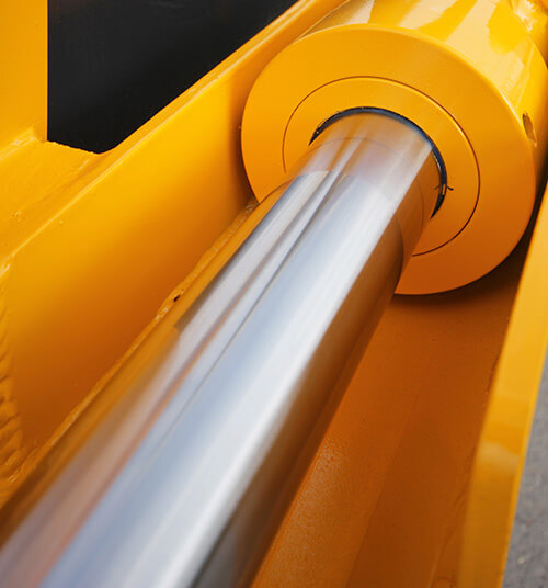 Hydraulic Cylinder Repair in Houston, TX