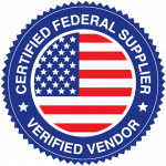 Certified Federal Supplier