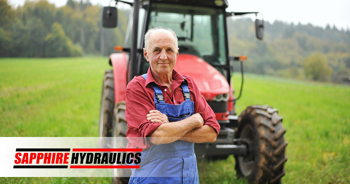 How To Disconnect Hydraulic Hose From Tractor