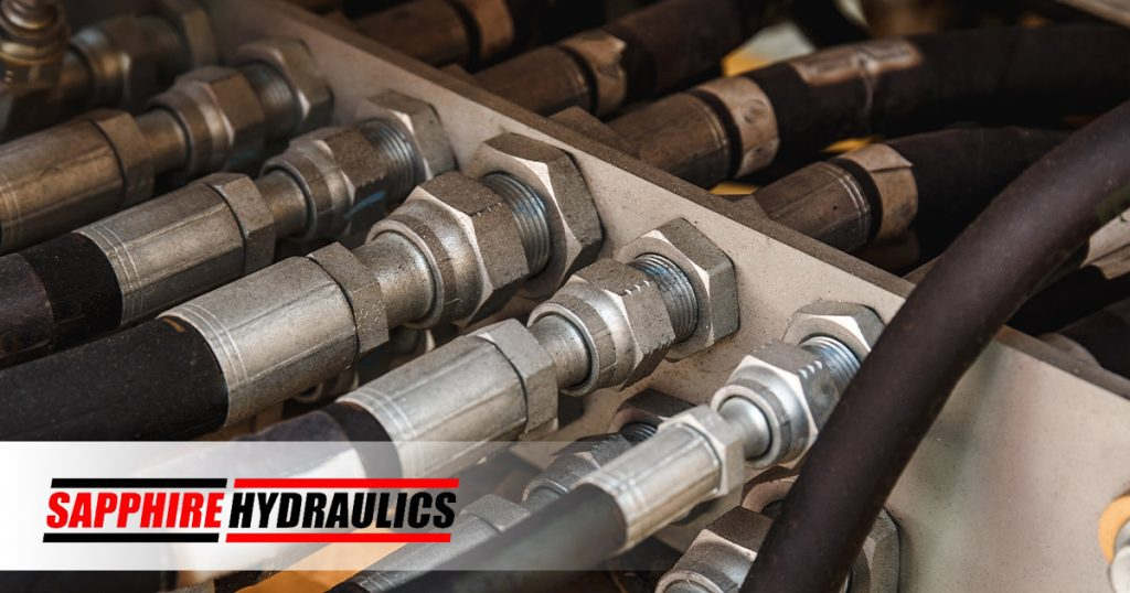 How To Identify The Hydraulic Hose Fitting You Need