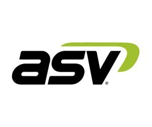 Hydraulic Repair Logo Asv