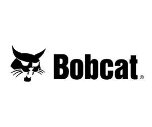 Hydraulic Repair Logo Bobcat
