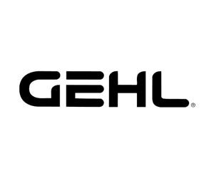 Hydraulic Repair Logo Gehl