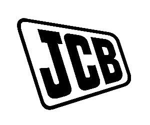 Hydraulic Repair Logo Jcb