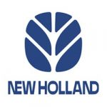 Hydraulic Repair Logo New Holland