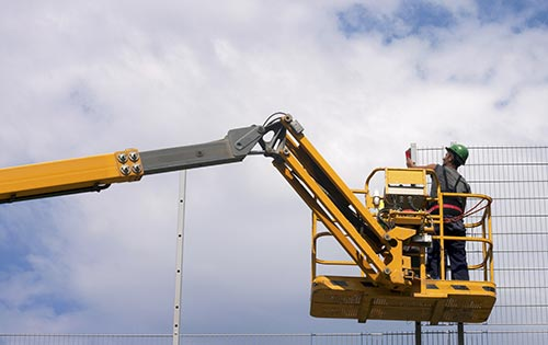 Sapphire Hydraulics Mobile Repair Hydraulics Cherry Picker