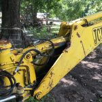 MOBILE HYDRAULIC CYLINDER REPAIR 1